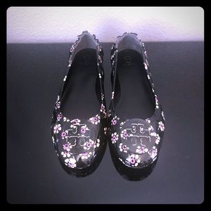 🆕✨ Tory Burch Minnie Patent Leather Ballet Flat